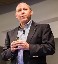 Barton Goldenberg keynote speaker strategist author