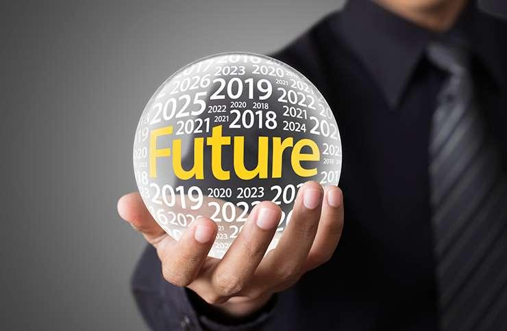 Customer of the Future