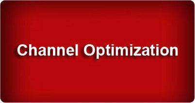 Channel Optimization