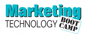 Marketing Technology Boot Camp 2017