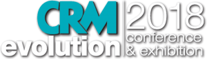 CRM Evolution 2018 - Barton Goldenberg