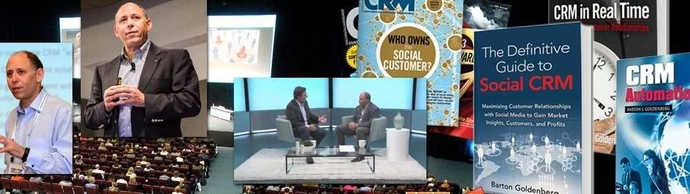 customer strategy keynote speaker